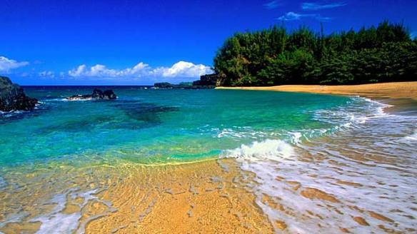 Kauai/Maui Vacation: Aug. 25th to Sept. 3rd